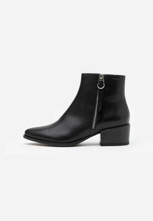 MARJA - Ankle boots - black