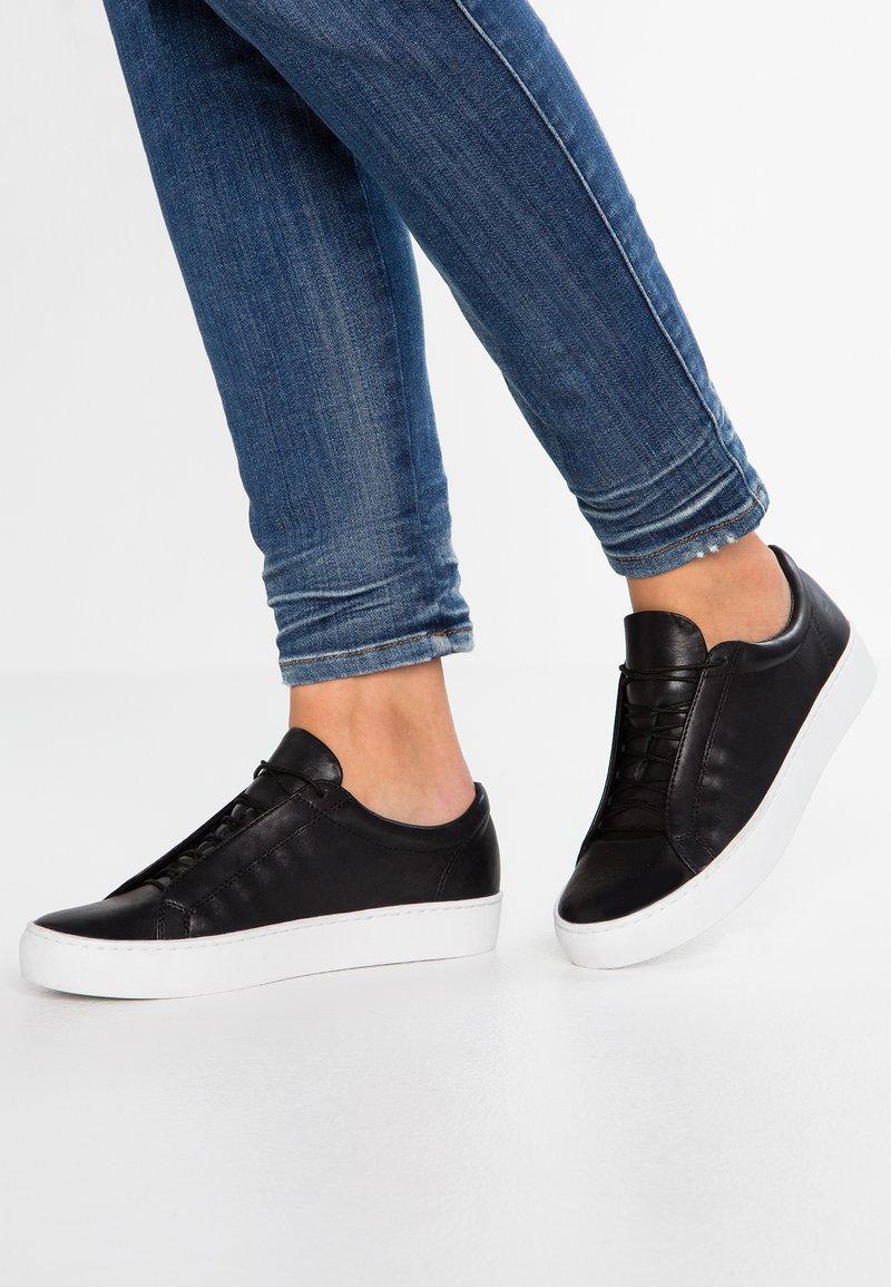 Vagabond - ZOE - Sneaker low - black