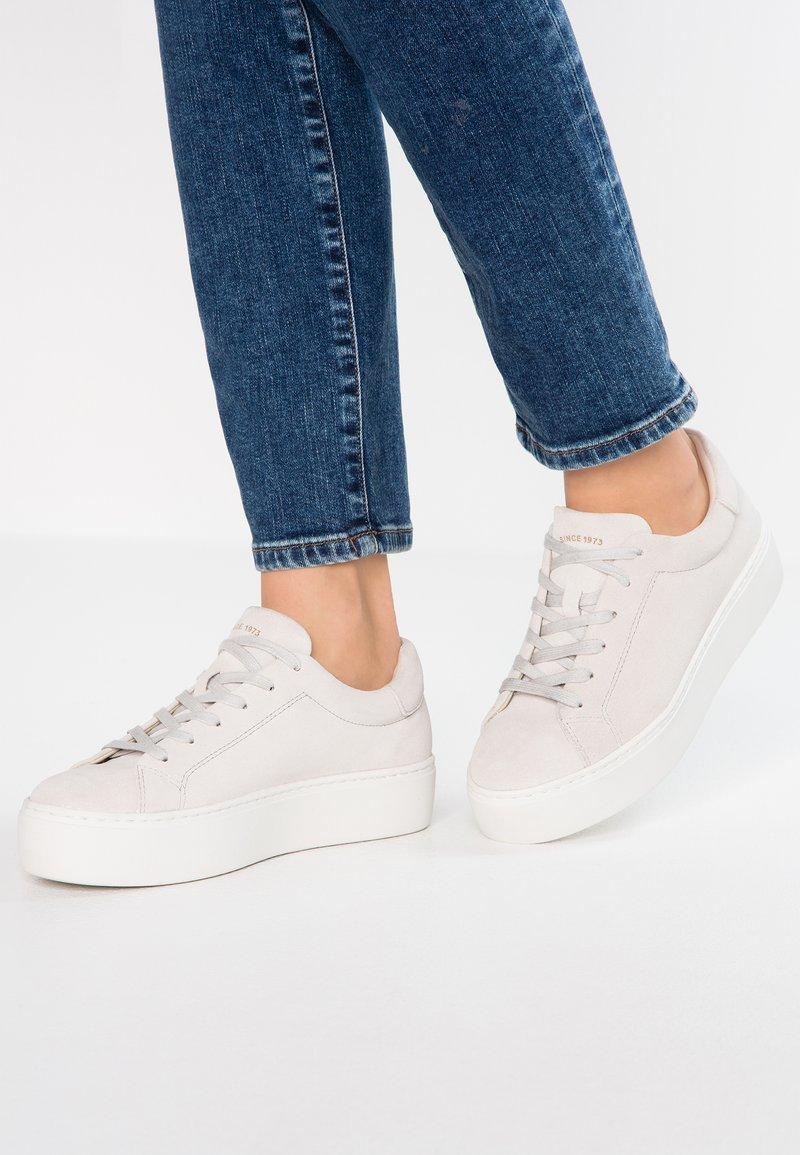 Vagabond - JESSIE - Sneakers - salt