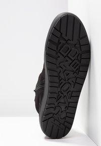 Vagabond - BREE - Winter boots - black - 6