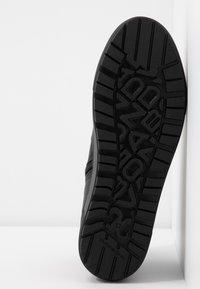 Vagabond - BREE - Korte laarzen - black - 6