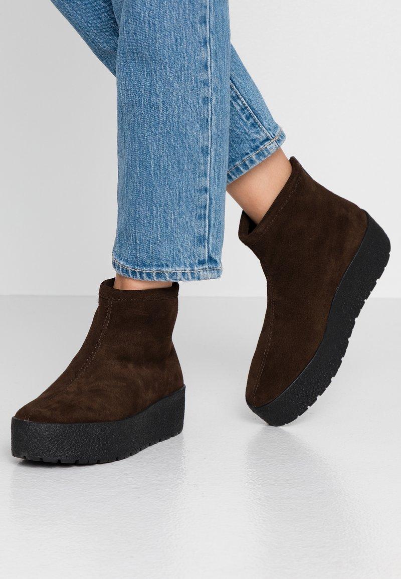 Vagabond - SIRI - Winter boots - java