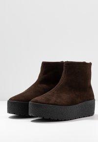 Vagabond - SIRI - Winter boots - java - 4