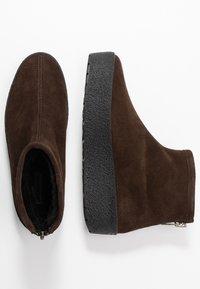 Vagabond - SIRI - Winter boots - java - 3