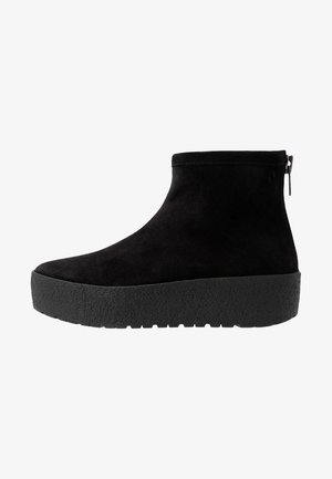 SIRI - Winter boots - black