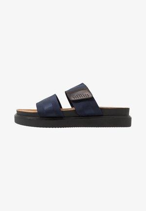 SETH - Mules - dark blue