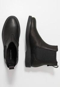 Vagabond - DEVON - Støvletter - black - 1