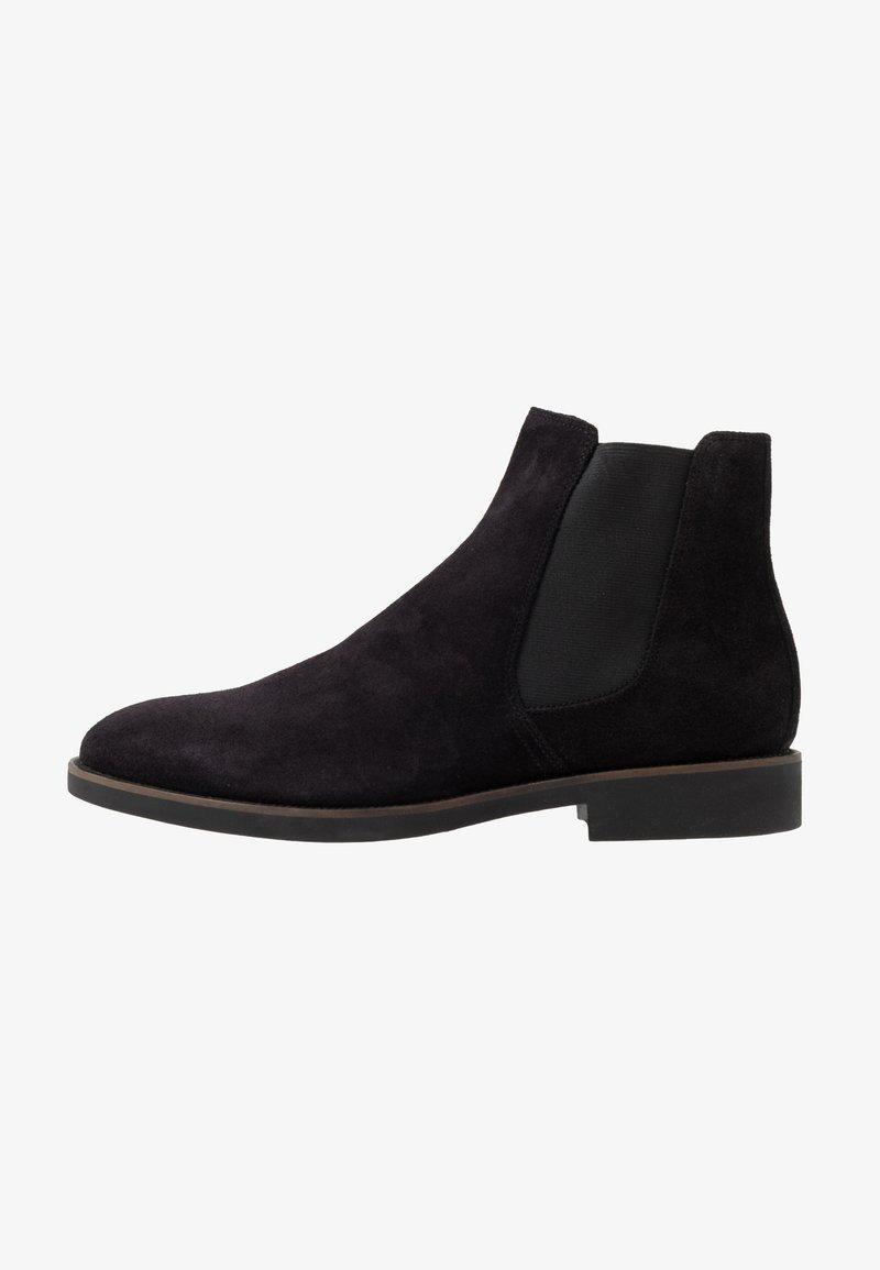 Vagabond - ROY - Støvletter - black