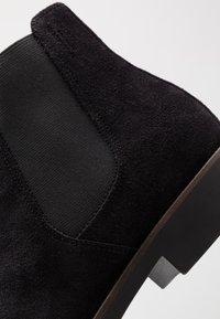 Vagabond - ROY - Støvletter - black - 5