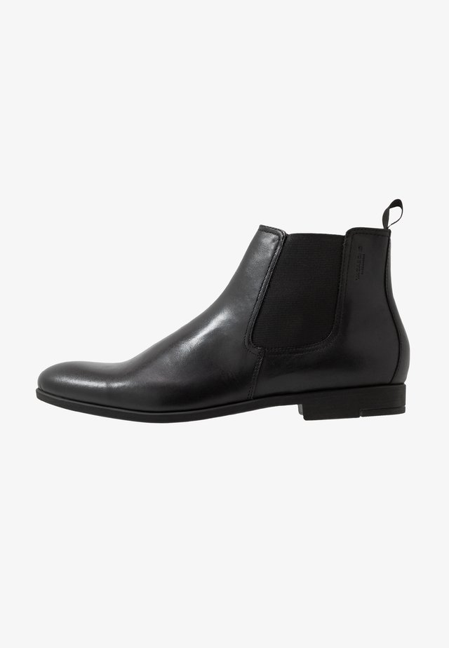 LINHOPE - Bottines - black