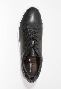 Vagabond - PAUL - Sneaker low - black - 1