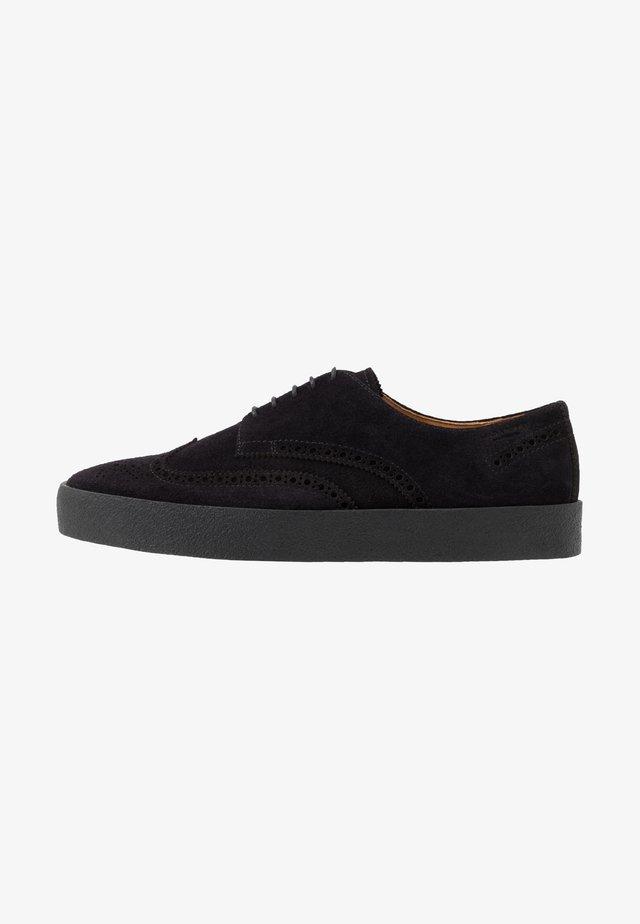 LUIS - Sneakers - black