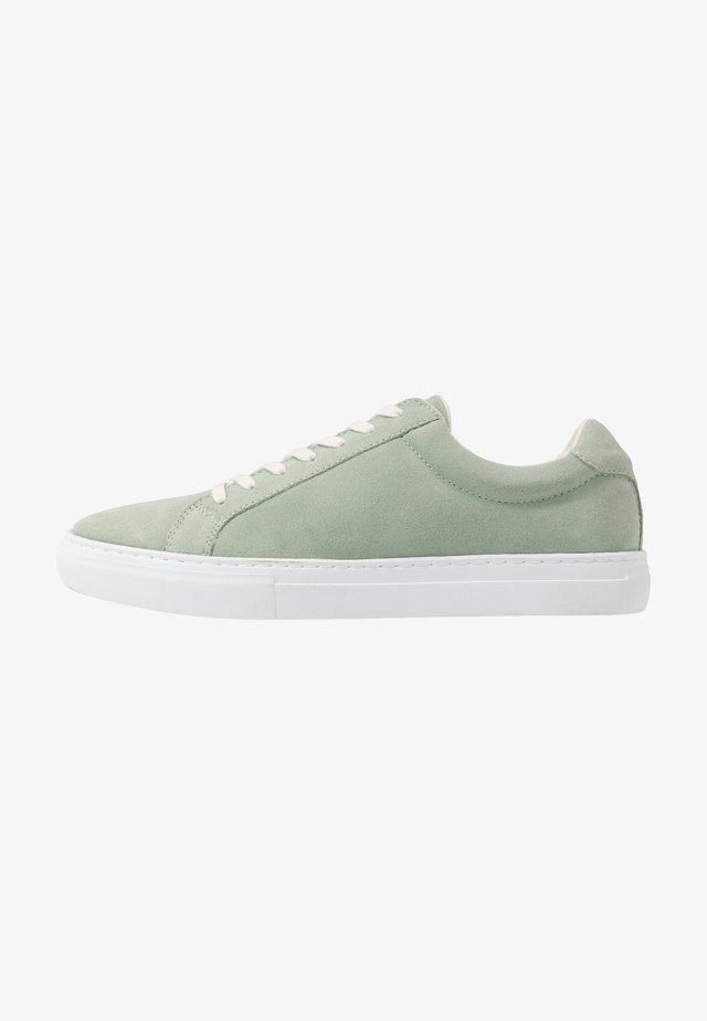 PAUL - Sneakers - dusty mint