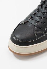 Vagabond - JOHN - Sneakers - black - 5