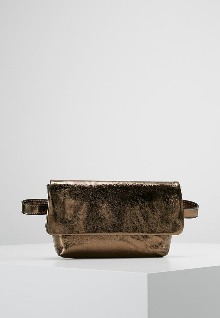 Vagabond - COPENHAGEN - Bum bag - bronze