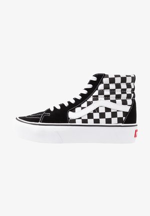 SK8 PLATFORM 2.0 - Sneakers alte - black