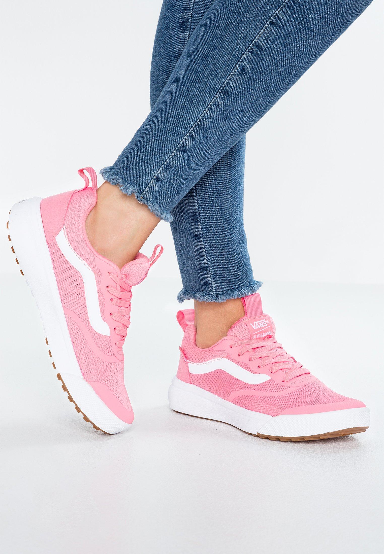 Vans Basses Ultrarange RapidweldBaskets Pink Strawberry sdCQrtBhx