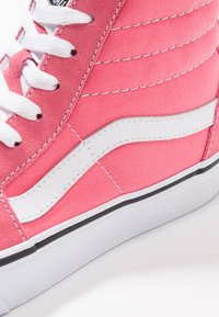 Vans - SK8 - Baskets montantes - strawberry pink/true white - 2