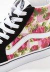 Vans - SK8 - Sneaker high - multicolor/true white