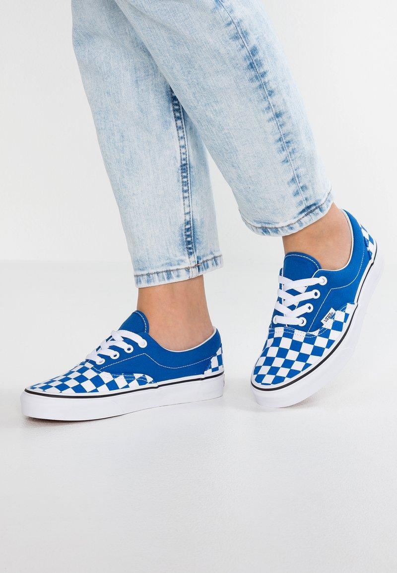 Vans - ERA - Sneaker low - lapis blue/true white