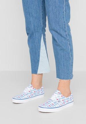 ERA - Sneakers - true white