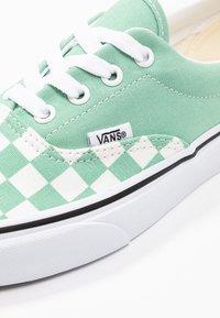 Vans - ERA - Sneaker low - neptune green/true white - 2