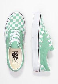 Vans - ERA - Sneaker low - neptune green/true white - 3