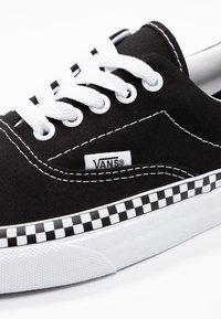 Vans - ERA - Sneaker low - black/true white - 2