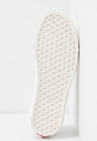 Vans - BOLD - Scarpe skate - turtledove - 6