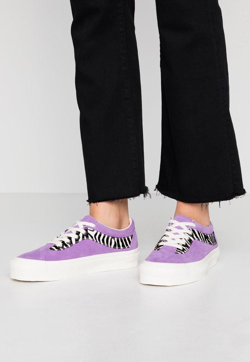 Vans - BOLD - Skate shoes - fairy wren