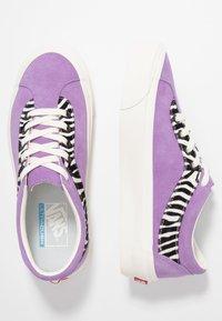 Vans - BOLD - Skate shoes - fairy wren - 3