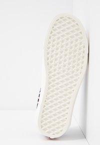 Vans - BOLD - Skate shoes - fairy wren - 6