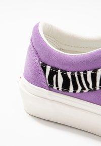 Vans - BOLD - Skate shoes - fairy wren - 2