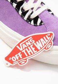 Vans - BOLD - Skate shoes - fairy wren - 7