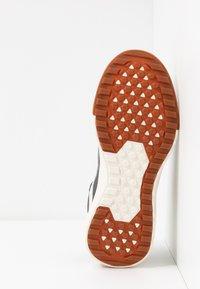 Vans - ULTRARANGE - Sneakers laag - quiet shade/marshmallow - 6