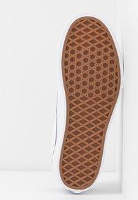 Vans - ERA PLATFORM - Zapatillas - multicolor/true white - 6