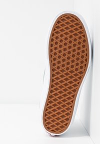 Vans - SK8 PLATFORM  - Sneakers hoog - true white - 6