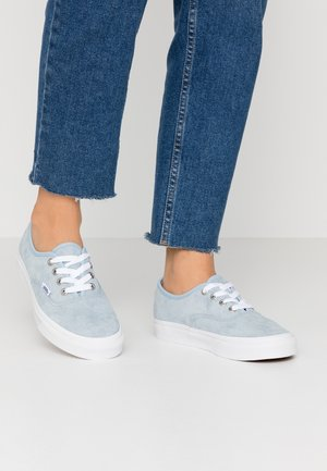 AUTHENTIC - Trainers - blue fog/true white