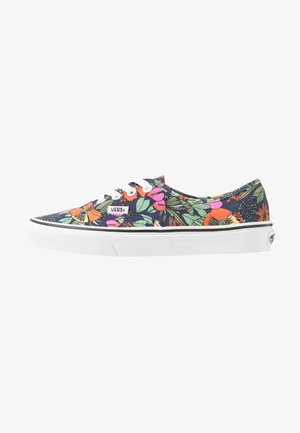 AUTHENTIC - Sneakers laag - dress blues/true white
