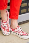 Vans - ANAHEIM FACTORY AUTHENTIC 44 DX - Sneaker low - red