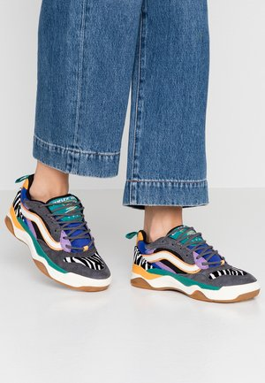 BRUX  - Sneakers laag - tidepool/marigold