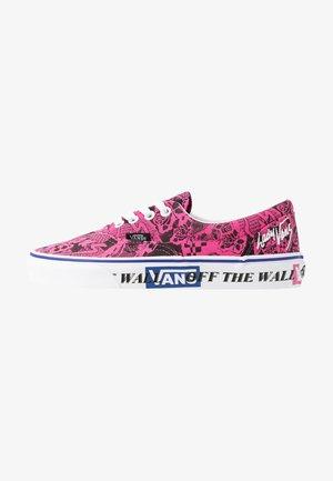 ERA - Sneakersy niskie - azalea pink/true white