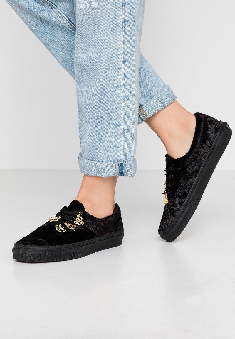 Vans - ERA - Zapatillas - black