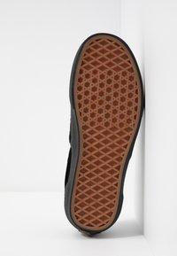Vans - ERA - Zapatillas - black - 6