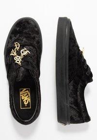 Vans - ERA - Zapatillas - black - 3
