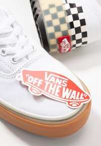 Vans - ERA STACKED - Sneaker low - white - 7