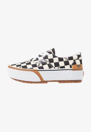 ERA STACKED - Sneakers basse - multicolor/true white