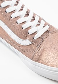 Vans - OLD SKOOL - Trainers - rose gold - 2