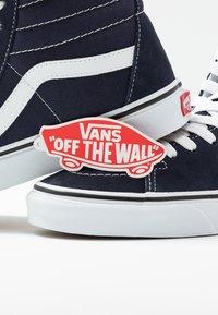 Vans - Sneakers alte - night sky/true white - 7
