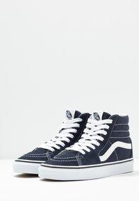Vans - Sneakers alte - night sky/true white - 4